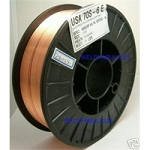 Weldcote Metals .023 In. X 11 Lb. Spool Mig Welding Wire 70S-6