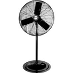 Air King 9130 Pedestal Fan 30 In.1/4