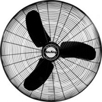 Air King 9170 30 In. Pedestal Fan 3 Speed 1/3HP