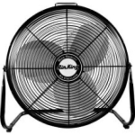 Air King 9220 Pivoting Floor Fan 20 In. 1/6HP