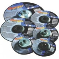 Grinding Wheels - Norton Charger Plus