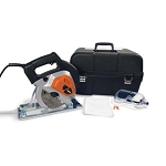 Fein Slugger MCCS7-1/4 7-1/4 In. Metal Cutting Saw W/ Laser & Blade
