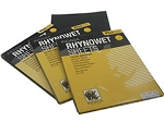 Indasa Rhynowet 9 In. x 11 In. Waterproof Sheets