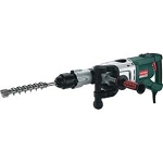 Metabo KHE 96 2 In. Sds MaxRotary Hammer