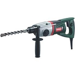Metabo KHE-D24 1 In. Sds Rotary Hammer