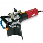 Flex LW603VR Electronic 5 In. Variable Speed Wet Polisher