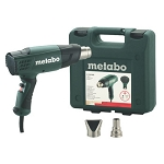 Metabo 601650420 H16-500 2-Stage Variable Temperature Heat Gun