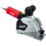 Flex MS1706FR-Set Wall Chaser for Push and Pull Cutting