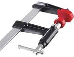 Bessey PZ6.036 6 In. x 36 In. Rapid Action Clamp