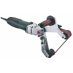 RBE 15-180 Set (602243620) Pipe - Tube Belt Sander | Metabo Power Tools