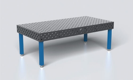 Siegmund Welding Tables and Fixtures