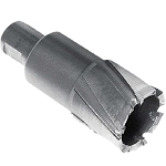 Jancy 2-7/8 In. Diameter x 2 In. Depth of Cut Carbide Tipped Annular Cutter