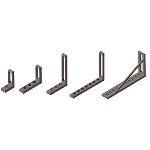 Strong Hand BuildPro T50310 Right Angle Plates