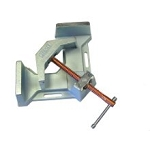 Bessey WSM-12 9-1/2-In. Welders Angle Clamp