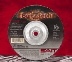 United Abrasives SAIT 22626 9 In. x 1/8 In. x 7/8 In. Specialty PipelIne Grinding Wheel