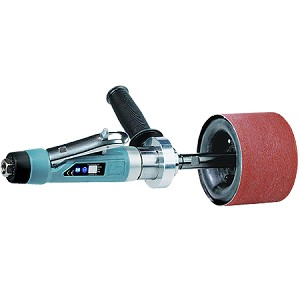 Dynabrade 13505 Dynastraight Finishing Tool 1 HP 3,400 RPM