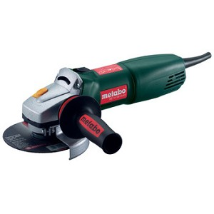 Metabo 600464420 WE15-150 Quick 6-In. 9,000 RPM 12.0 AMP Angle Grinder