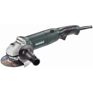 Metabo W1080RT 5-In. 10,000 RPM 10 Amp Angle Grinder