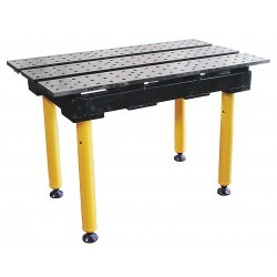 Strong Hand BuildPro TMA52238 Welding Table 38 In. x 22 In.