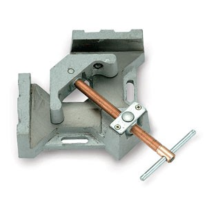"Stronghand WAC22 2-1/4"" 2-Axis Welders Angle Clamp"