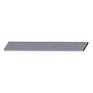 Strong Hand BuildPro TMQ57838-01 Table Top Individual Plate, 38 x 6-1/4 x 5/8 In., Nitrided
