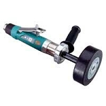 Dynabrade 13523 Dynastraight Finishing Tool 1 HP 4,500 RPM