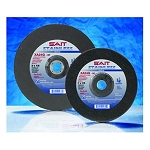 United Abrasives SAIT 24330 9 In. x 1/8 In. x 7/8 In. Stainless Cutting Wheel