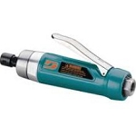 Dynabrade 52667 High Quality Air Powered 1 HP Straight-Line Die Grinder