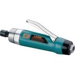 Dynabrade 52669 1/4 In. Straight Die Grinder 1 HP 20,000 RPM