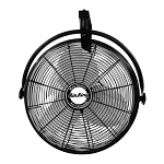 Air King 9020 20 In. Wall Mount Fan