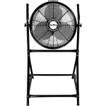 Air King 9219 18-In. Roll-About Stand with Fan