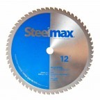 Steelmax BL-12 12 In. Mild Steel Cutting Blade