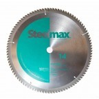 Steelmax BL-014-AL 14 In. Aluminum Cutting Saw Blade