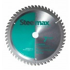 Steelmax BL-07-5-AL 7-1/4 In. Aluminum Cutting Saw Blade