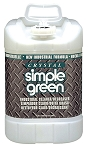 Simple Green 19005 Crystal 5 Gallon Pail