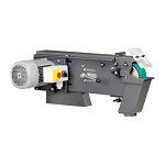 Fein GI 75 2H 2V 3-In. x 79-In. GRIT GI 2-Speed Belt Grinder, 230V