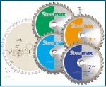 Steelmax BL-075 7.25 In. Mild Steel Blade