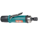 Dynabrade 52277 1/4 In. Straight Die Grinder .7 HP 18,000 RPM