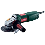Metabo 600281420 WE14-125 Plus 4.5-In. & 5-In. Angle Grinder
