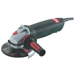 Metabo 600488420 WEP15-150 Quick 6-In. 9,600 RPM 13.5 AMP Angle Grinder